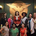 On the Set of Marvel's Agent Carter w/ Hayley Atwell & Co.