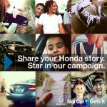 Share Your Honda Story for the #NorCalGetsIt Campaign