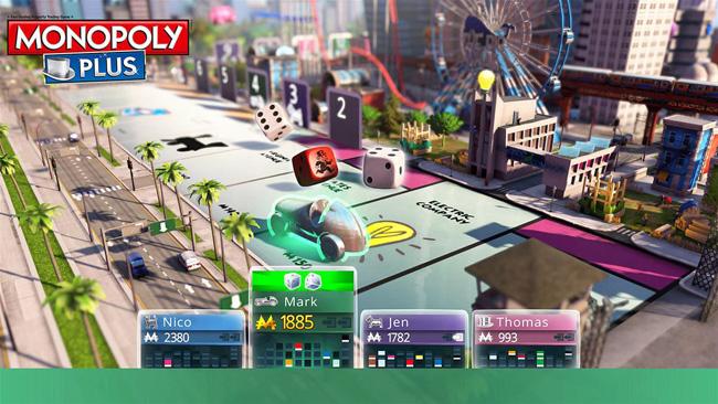 Monopoly Tycoon скачать через торрент