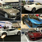 5 Reasons Non-Car Nuts & Families Might Visit an Auto Show