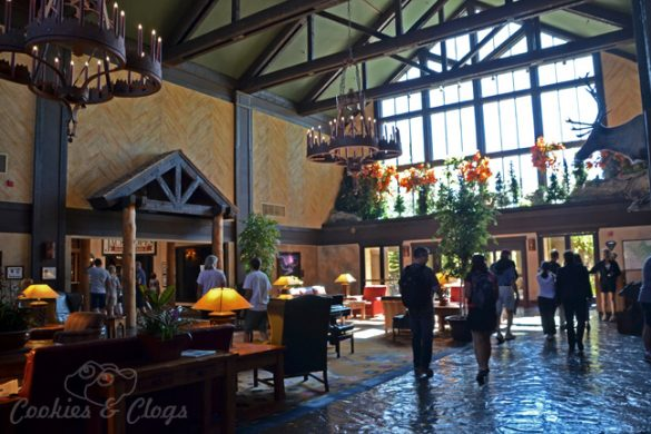 Tenaya Lodge at Yosemite in Fish Camp, CA