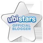 UbiSoft UbiStars Official Blogger #UbiStars