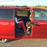 2015 Toyota Sienna Review – A New Look Both Inside & Out