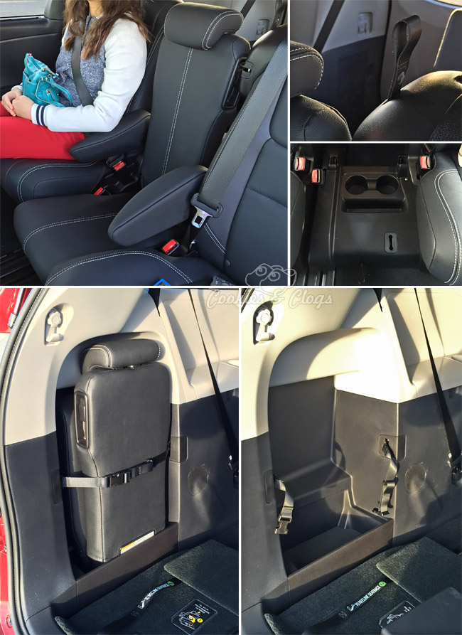 2015 toyota sienna review a new look both inside out. Black Bedroom Furniture Sets. Home Design Ideas