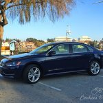 2015 Volkswagen Passat TDI Review – Efficient Family Sedan
