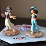 Love is in the Air w/ Disney Infinity 2.0 Aladdin Toy Box Pack