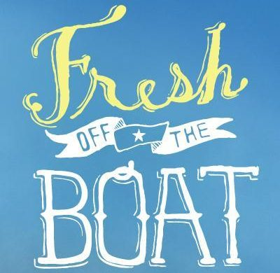 Fresh Off the Boat Review