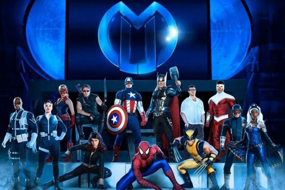 Marvel Universe LIVE! is coming to the San Francisco Bay Area with your favorite super heroes and baddies from Spider-Man, X-MEN, and, of course, the Avengers battling it out LIVE on stage. See this family friendly live entertainment show for kids (and adults) of all ages. See how to save 25% on tickets!
