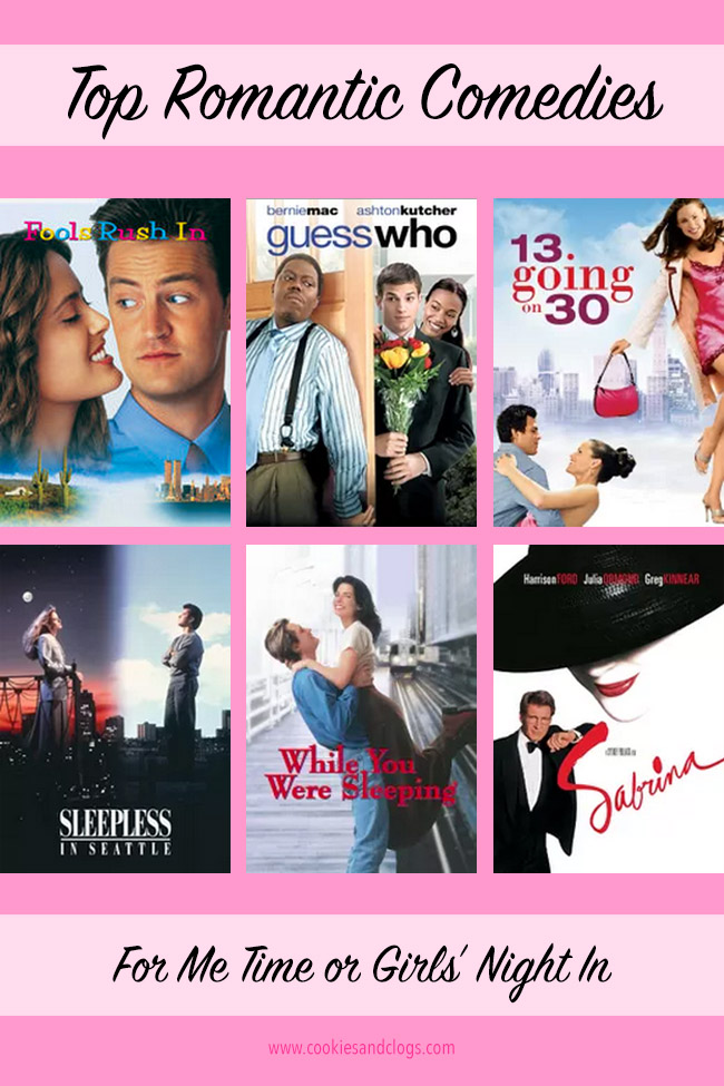 Top Romantic Comedies For