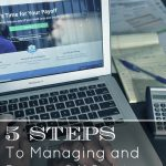 5 Steps to Managing and Paying Off Debt
