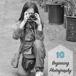 10 Beginning Photography Tips for Kids (and Adults)