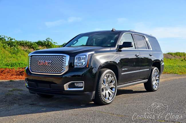 2015 gmc yukon denali super sized luxury on wheels. Black Bedroom Furniture Sets. Home Design Ideas