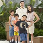ABC TV Sitcoms | Check out my impressions of Fresh Off the Boat TV, as an Asian American AAPI, in this review. Also, see the upcoming interview with Nahnatchka Khan, Melvin Mar, and Randall Park.
