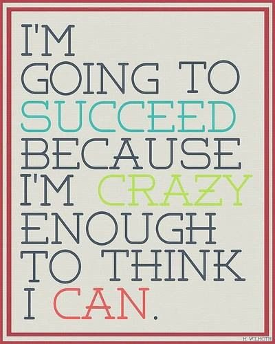 Positive Life Quotes Why Youre Going To Succeed Today