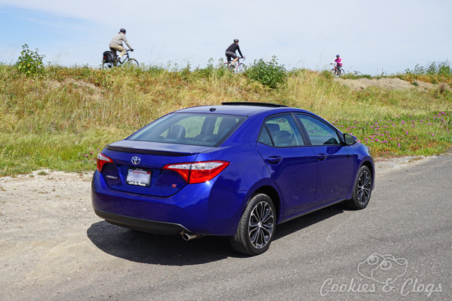 2015 toyota corolla sport reliving the awesomeness. Black Bedroom Furniture Sets. Home Design Ideas