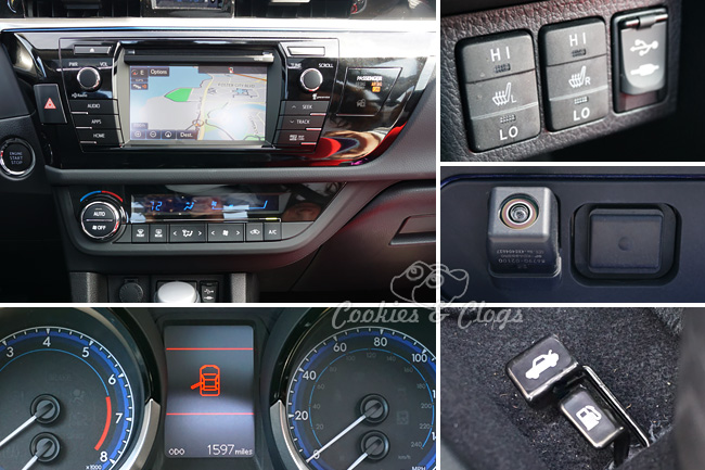 Car Reviews | Cars | The 2015 Toyota Corolla Sport Is Just As Awesome As I