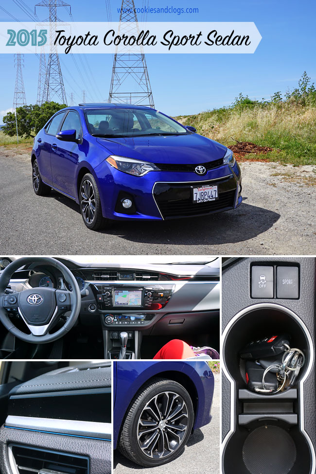 Car Reviews   Cars   The 2015 Toyota Corolla Sport Is Just As Awesome As I