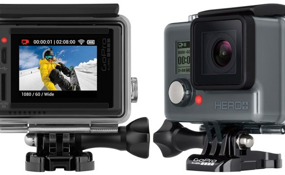 Technology | Now you can get the GoPro HERO+ LCD at Best Buy with these deals. See product shots and features here.