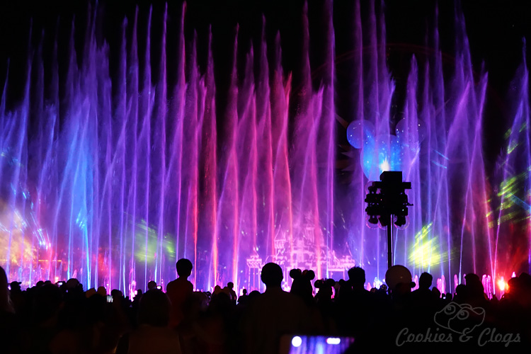 Travel | Disneyland celebrates it's 60th anniversary in the Diamond Celebration. See photos from the park and videos of the new parade, fireworks show, and World of Color at Disney California Adventure.