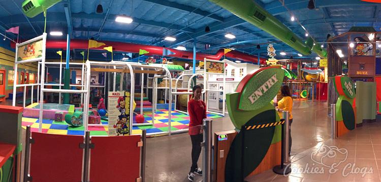 Indoor Kids Activities In Bay Area Ca