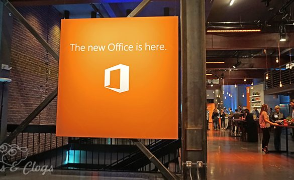 Technology | Microsoft Office 2016 is now out with new collaborative tools. Find out about the new features from during the San Francisco launch event.