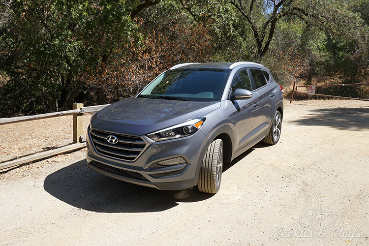 2016 hyundai tucson the best family crossover. Black Bedroom Furniture Sets. Home Design Ideas