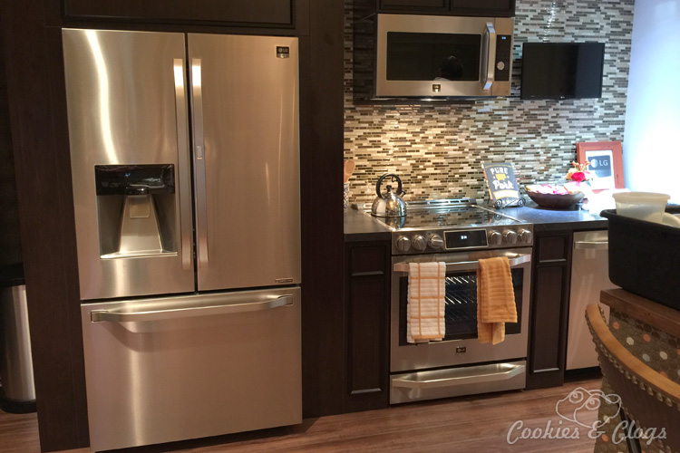 Attrayant Home | The New LG Studio Line Appliances Are Gorgeous In Addition To Being  High Quality