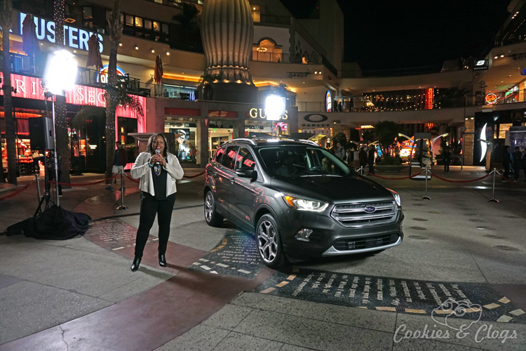 First Look 2017 Ford Escape Amp 2017 Lincoln Mkz