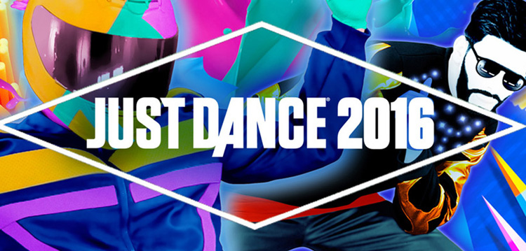 Just Dance 2016 w/ 40+ New Songs & Just Dance Unlimited