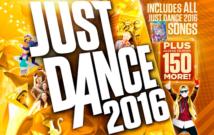 Video Games | Just Dance 2016 is now out and it includes 40+ new songs. Check the review for a note to parents. Just Dance Unlimited is also available and is a streaming service that includes 150 other songs from past games to play.