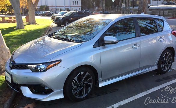 Cars | Automotive | The 2016 Scion iM is a great first car for young adults and college students. It has a modern look and a ton of standard features for a reasonable price.