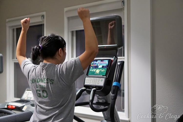 How To Make Cardio Exercise Fun Using Goji Play
