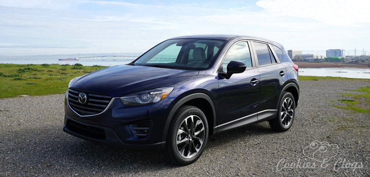 2016 mazda cx 5 made to last but a little too rugged. Black Bedroom Furniture Sets. Home Design Ideas
