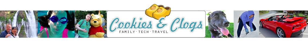 SF Bay Area Family Lifestyle Mom Blog | Cookies & Clogs