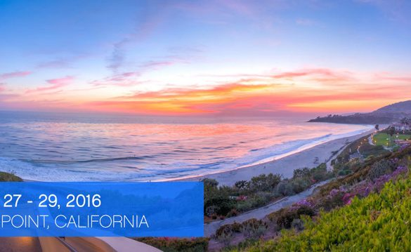 Social Media | Marketing | Conferences | I will be attending Mom 2.0 Summit for the first time! The conference for 2016 will be held at the Ritz-Carton in Dana Point, CA with speakers such as Rita Wilson and sponsors such as Kia Motors of America. Have any tips for me?