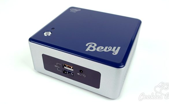 Technology | Family | Now there's an easy way to manage your digital photos. Bevy makes photo storage and organization easy yet secure. Use this device at home, share access with family and friends, or access your pictures remotely. See how it works here.