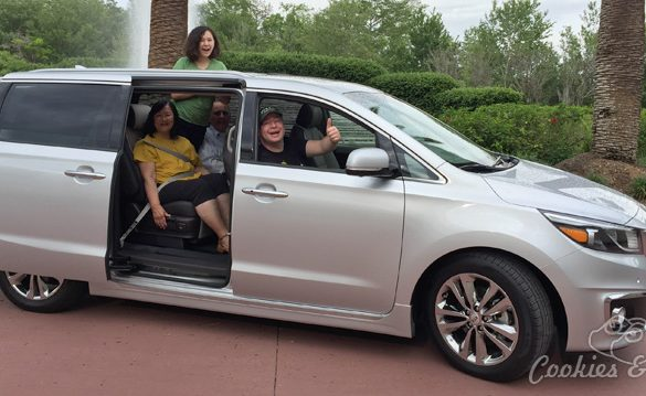 Travel | Save on your family summer road trips using these nine easy tips. The key is to plan ahead. Tip number two will save you time and stress too. Family in minivan