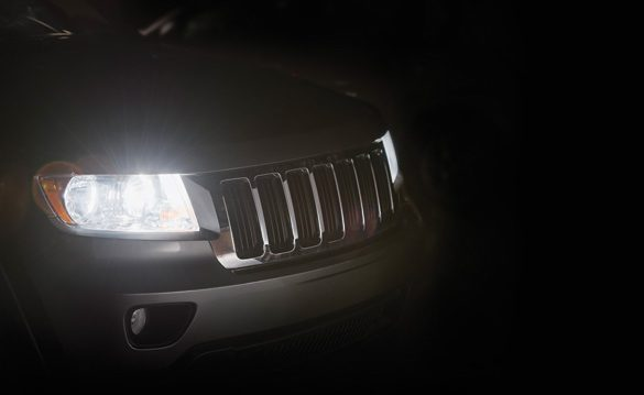 Cars   DIY Auto Maintenance   Headlights dim over time so it's good to replace them long before burnout. use this DIY video tutorial on how to replace headlight bulbs yourself.