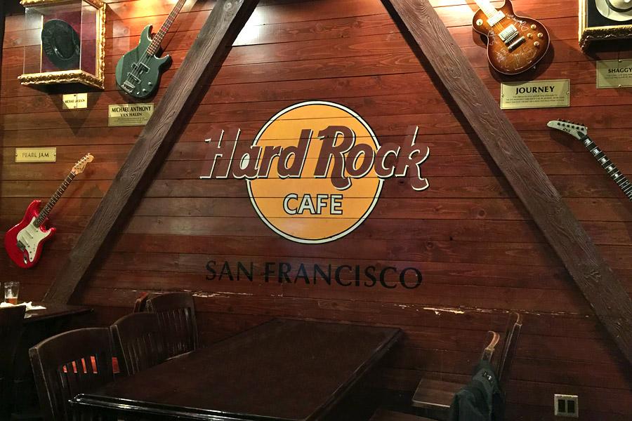 hard rock world