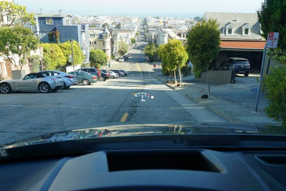 Cookies & Clogs | Travel | Hotels | During the J-POP Summit 2016 event with Mazda, my family and I were able to explore Japantown in San Francisco, CA and some of the Japanese culture. We test drove the 2016 Mazda CX-9 — see how it did on the city hills.