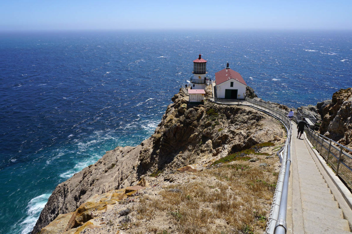 Cookies & Clogs | Want to take a family road trip to Point Reyes National Seashore in Point Reyes, CA? Here are several things to do with the kids including the Point Reyes Lighthouse. See what the climb down is like and if it's worth the trek.