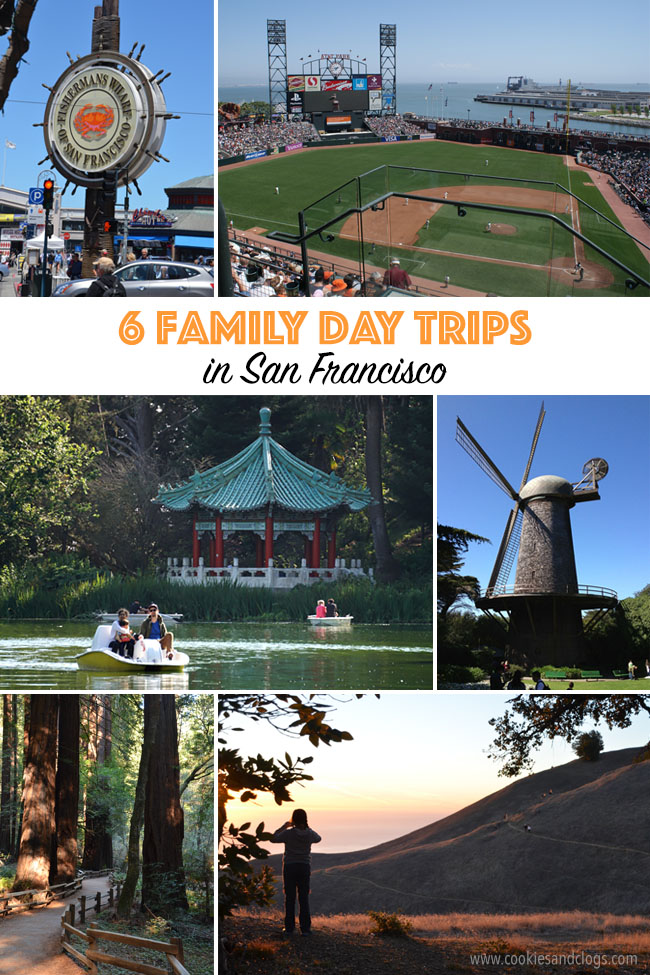 what to do in san francisco for one day