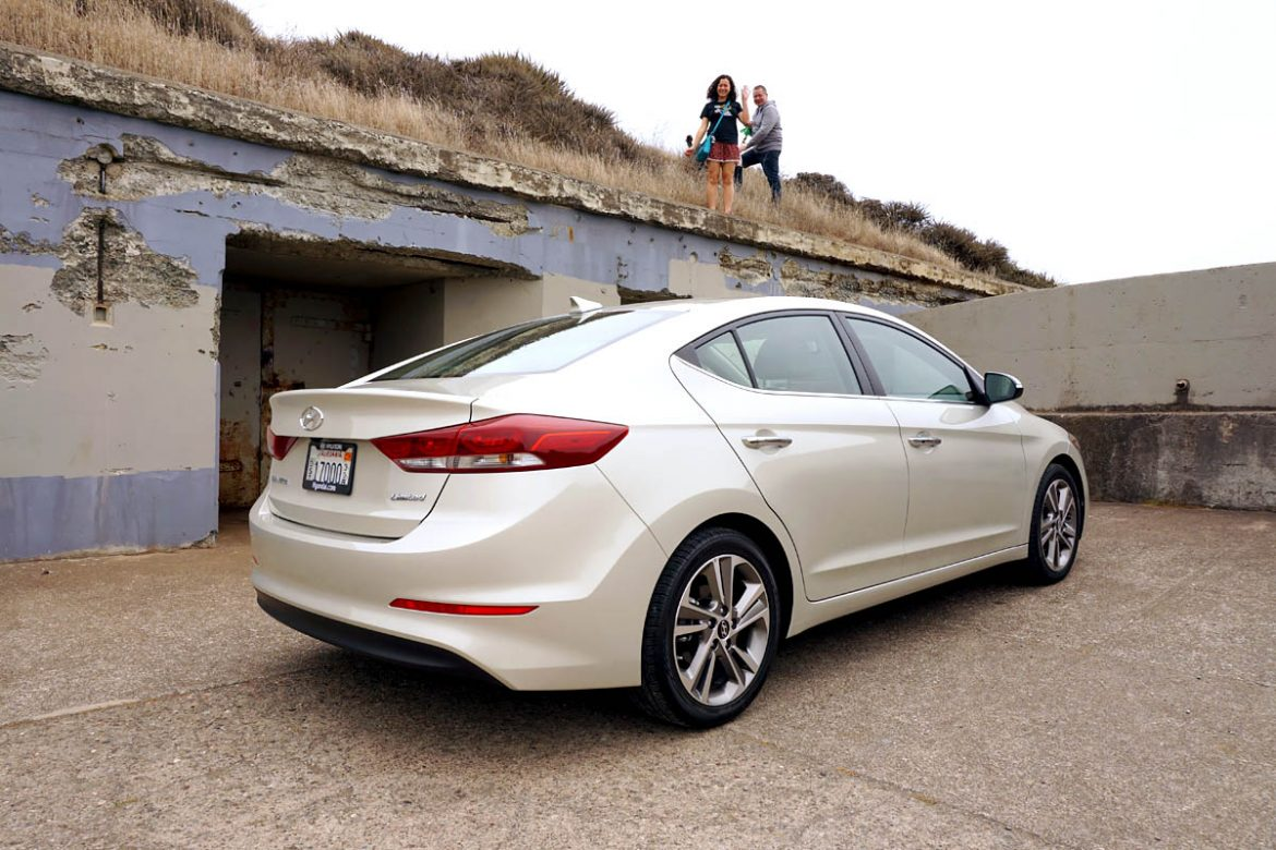 Cookies & Clogs   Cars   In this 2017 Hyundai Elantra review, you'll read about the pros and cons of the compact sedan's all-new design. See who this car is best for and why.