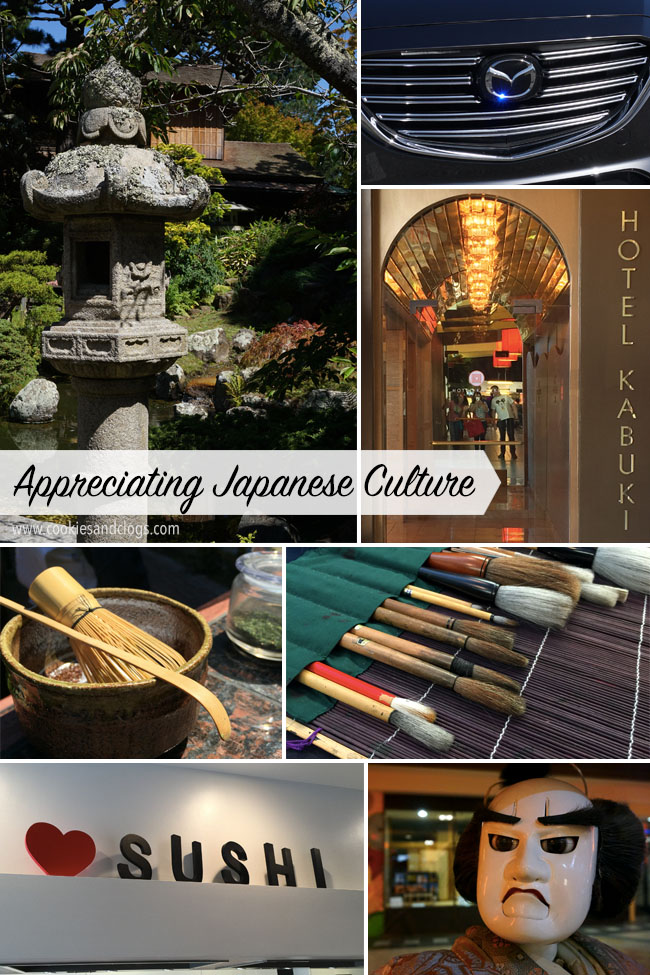 Cookies & Clogs | Travel | Hotels | During the J-POP Summit 2016 event with Mazda, my family and I were able to explore Japantown in San Francisco, CA and some of the Japanese culture.