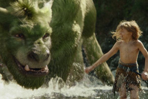 Cookies & Clogs | Movies | Disney's new Pete's Dragon movie is a wonderful retelling of the story that will appeal to today's families and has a charm of its own. Read this family movie review to see if it's right for you and your children.