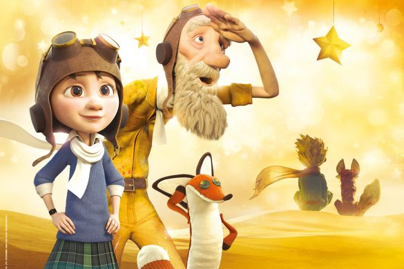 Movies | Streaming Television | The Little Prince, based on the French novella of the same title, is now a Netflix Original movie for families. See if you and your kids will enjoy this new movie that is essentially a story in a story.