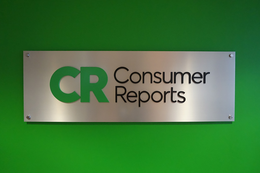 Cookies & Clogs | Shopping | Consumer Reports has been around for 80 years but how much do you really know about it? Go behind the scenes with me as I check out Consumer Reports product testing at the headquarters in Yonkers, NY.