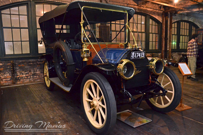 The Ford Piquette Avenue Plant in Detroit, Michigan is where the Ford Model T was designed and built. It is now a car museum and event venue. Find out how to arrange a visit.
