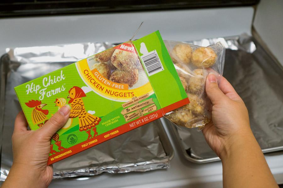 Cookies & Clogs | Looking for healthy frozen food options for your family? You might want to try these organic chicken and turkey products from Hip Chick Farms. They even have gluten free options!