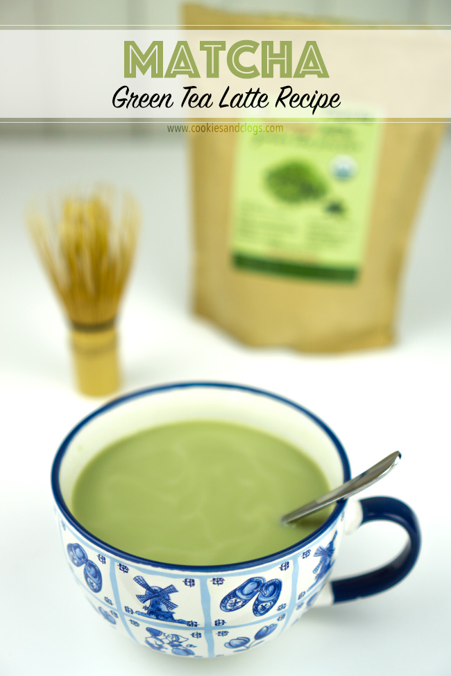 Cookies & Clogs | Matcha green tea is becoming popular but how do you find the best matcha green tea to buy? Use this guide and enjoy the recipe to make it straight or this easy matcha green tea latte recipe.